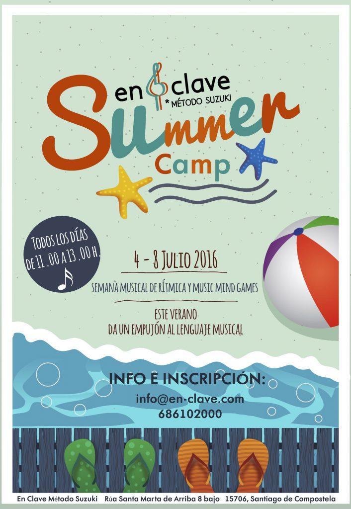 enclave summer